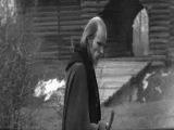 Андрей Тарковский. АНДРЕЙ РУБЛЁВ (Страшный это грех искру Божью отвергать). 1966